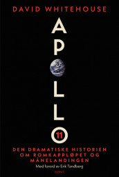 Apollo 11 av David Whitehouse (Ebok)