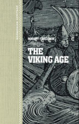 Omslag - The viking age
