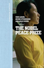 Omslag - The Nobel peace prize